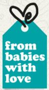 From Babies With Love clearance now on
