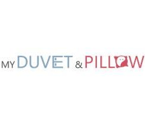 (My Duvet and Pillow) Logo